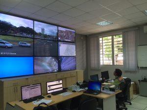 Julián Sastre participa en la reunión de Santa Cruz de la Sierra y el Banco de Desarrollo de América Latina (CAF) sobre un plan piloto en seguridad vial para disminuir accidentes