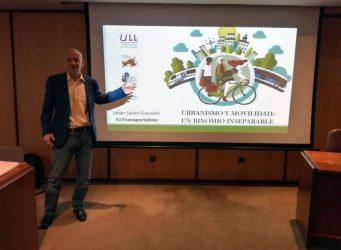 charla urbanismo y movilidad la laguna consultora alomon