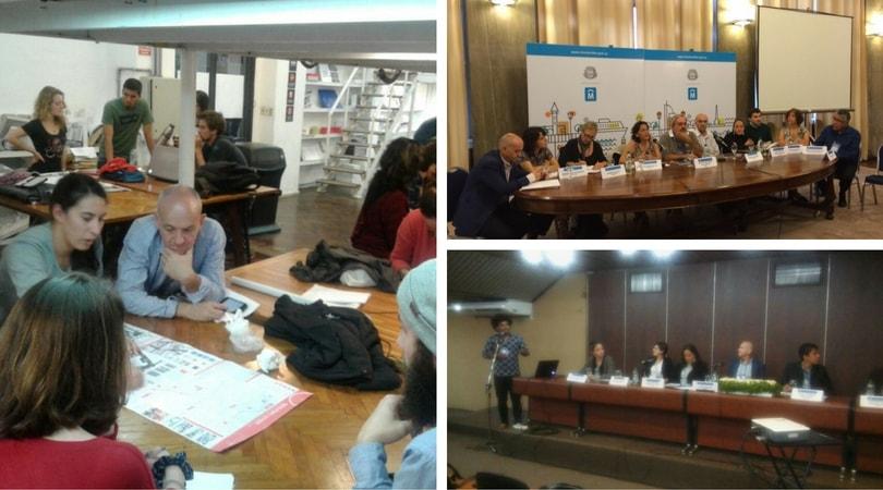 congreso latinoamericano de transporte publico montevideo urbano